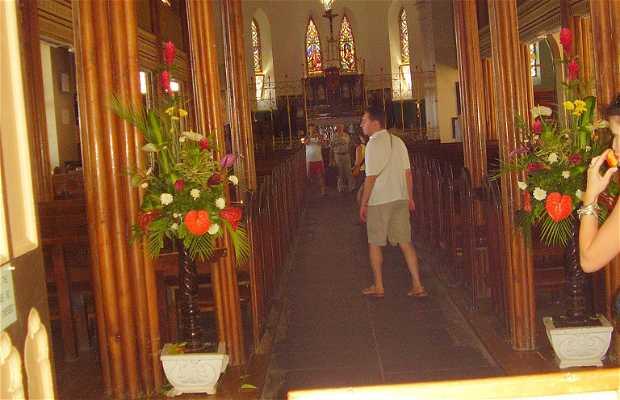 Chiesa di Saint John a Blackmans
