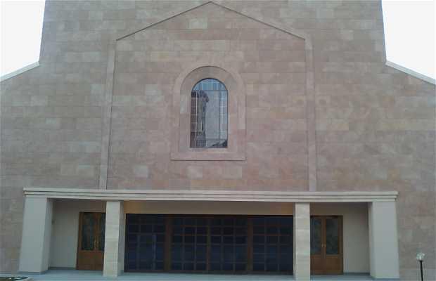 Iglesia de San Pietro