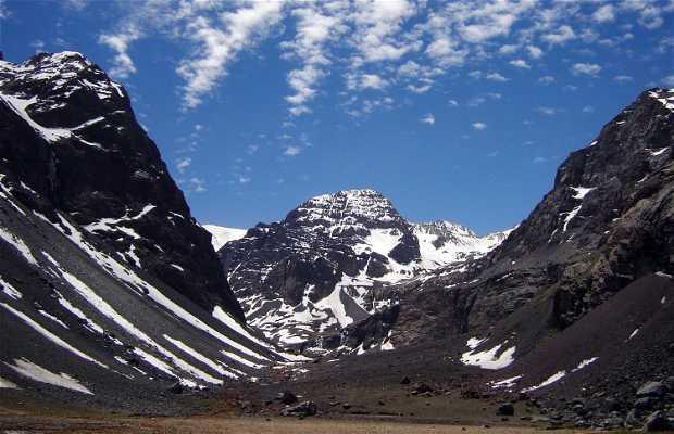 Parque Cordillera Yerba Loca