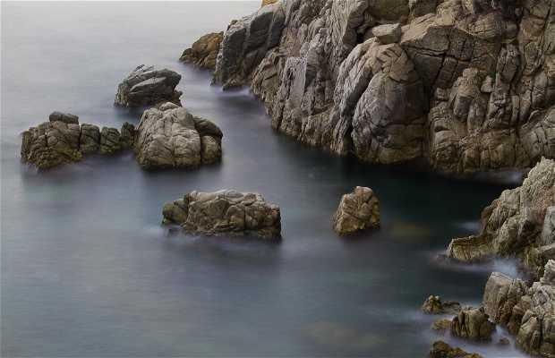 Praia de Lloret de Mar