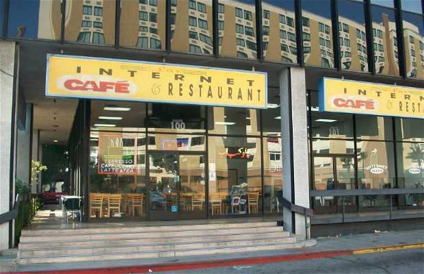 LAX Café