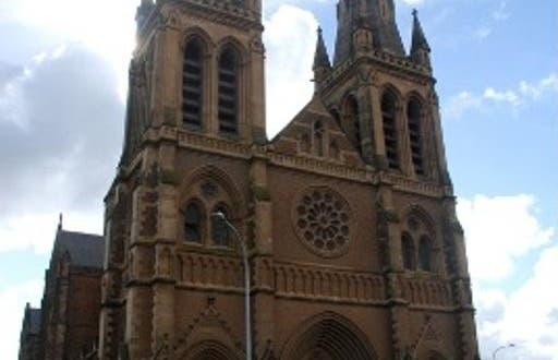 Catedral de San Pedro de Adelaida