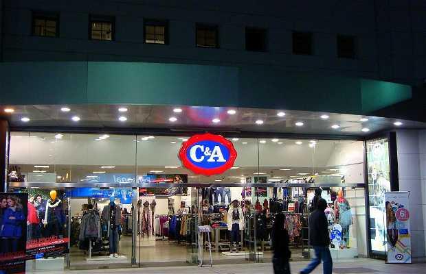 Tienda C & A