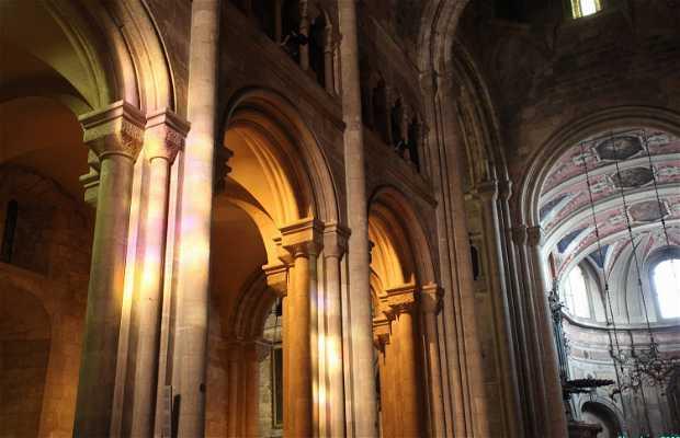 Cattedrale Sé di Lisbona