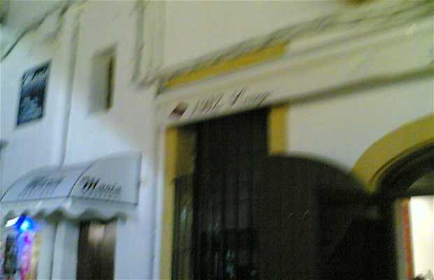 IBZ Lounge