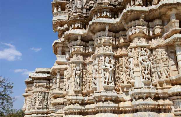 Temple de Suparshvanath