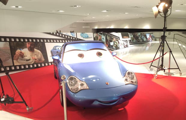 Museo Porsche.Porsche Museum In Stuttgart 3 Reviews And 29 Photos
