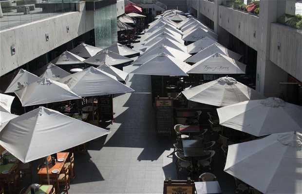 Boulevard Plaza Ñuñoa