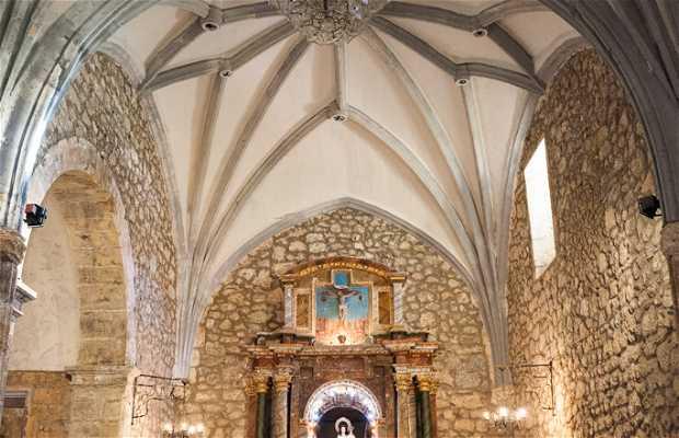 Ermita de Nuestra Señora de Palacios