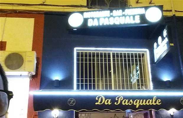Pizzeria Da Pascuale