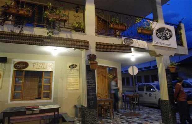 pizerria Sambuca