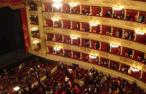 Théâtre de la Scala