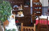 Restaurante La Flor de la Jara