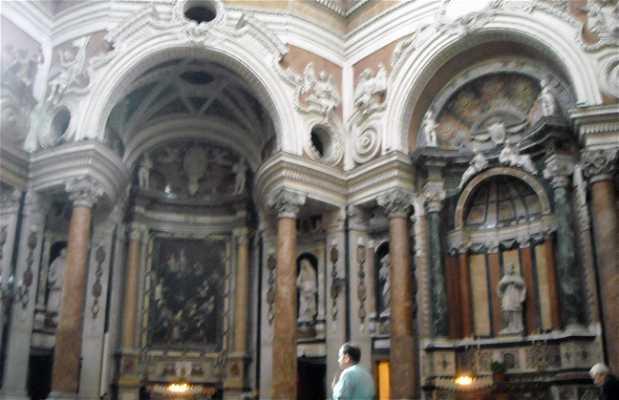 Real Iglesia de San Lorenzo