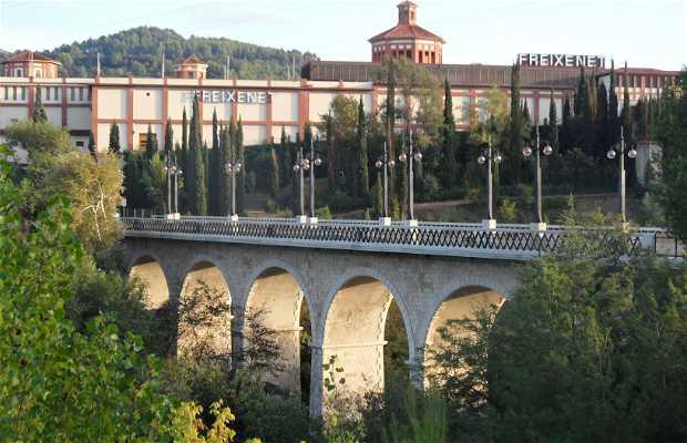 Puente del Avernó