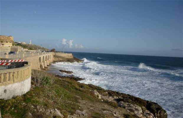 Cape of Santa Maria di Leuca