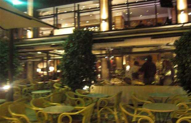 Cappuccino Grand Café Balears