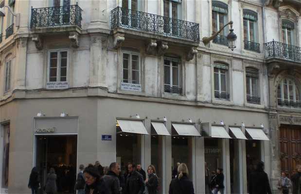 Rua de la République