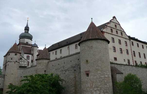 Fortezza di Marienberg