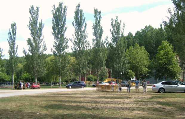 Parque Publico