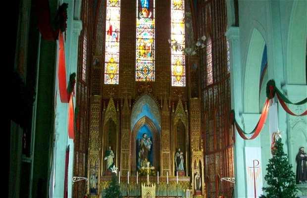 Catedral de San José de Hanói