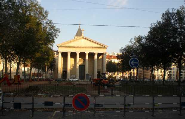 Chiesa di Saint Pothin a Lione