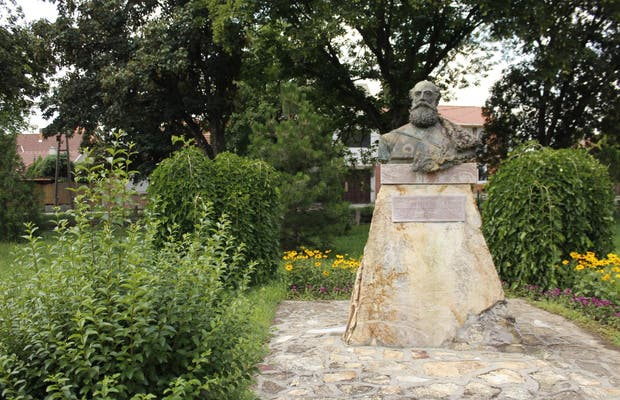 Parque Batthyány