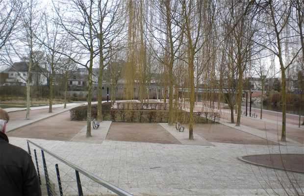 Parque San Pedro