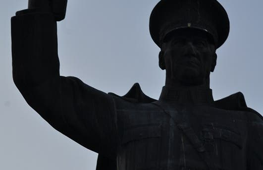 Atatürk Statue