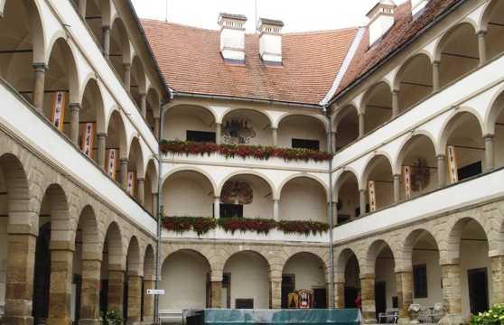 Castillo de Ptuj