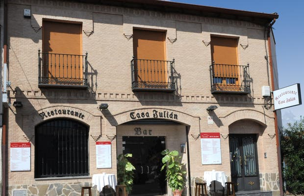 Restaurante Casa Julián