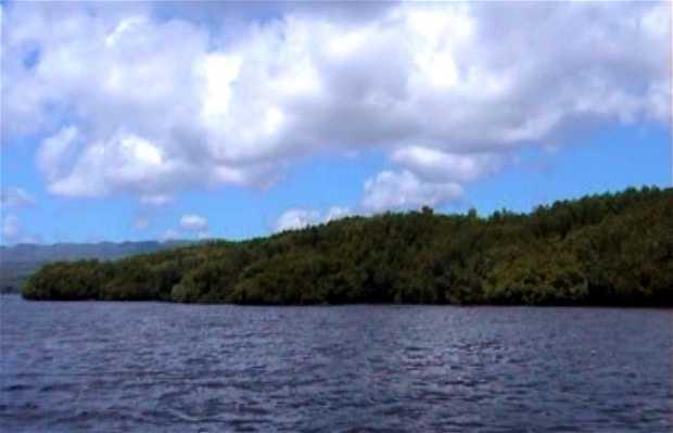 Los Maglares de Lombok