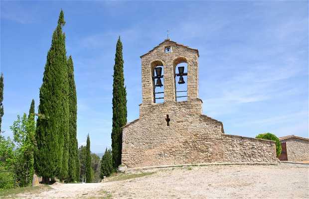 Santa María de la Tossa de Montbui