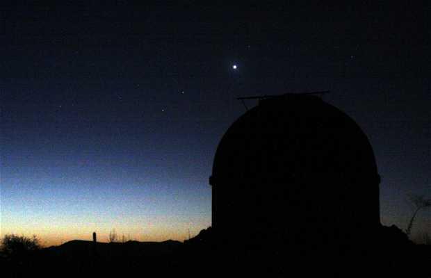 Observatorio Cruz del Sur