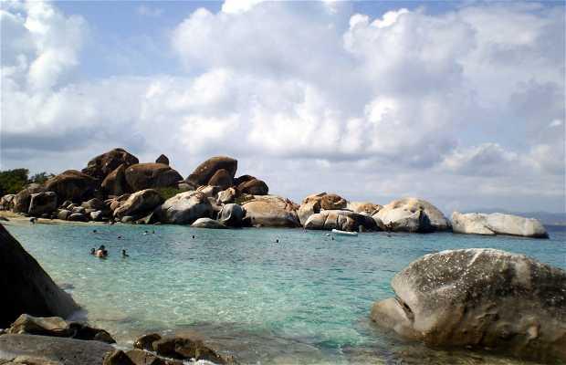 Stone Bay Beach