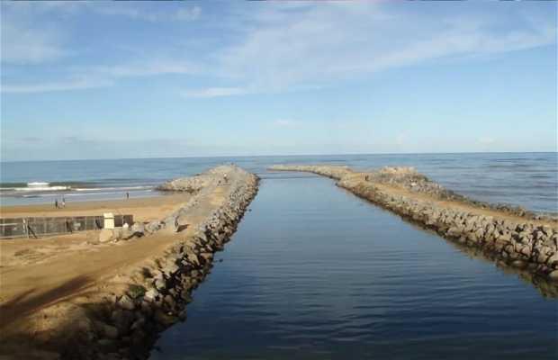 Playa de Jacaraípe