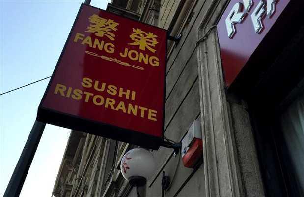 Fang Jong
