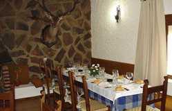 Restaurante Mesón Los Leones