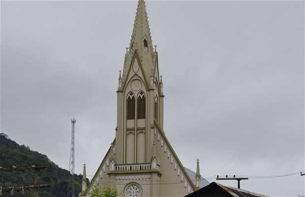Igreja Nossa Senhora Auxiliadora