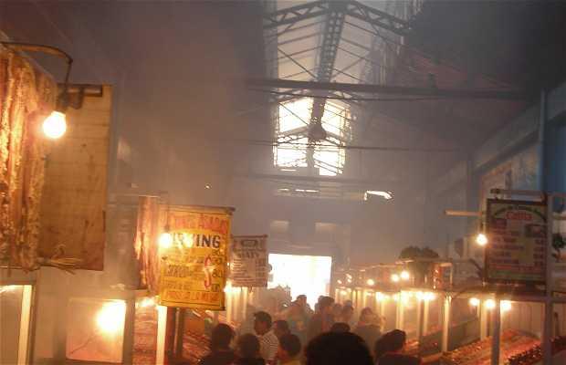 Juarez Market