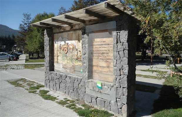 Parque de los pioneros