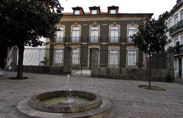 Palacete de São Tiago