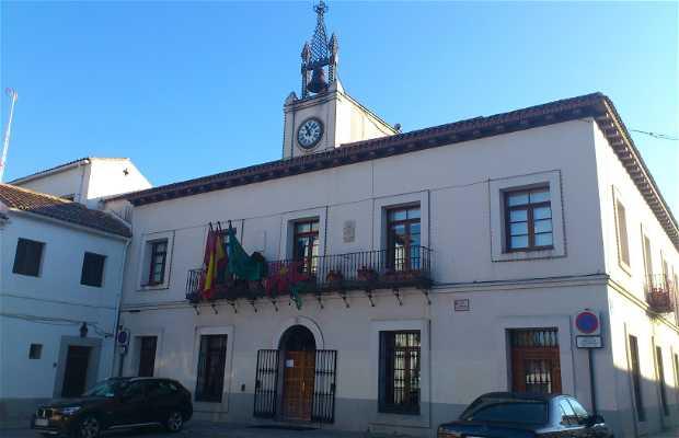 Ayuntamiento Villaviciosa de Odón