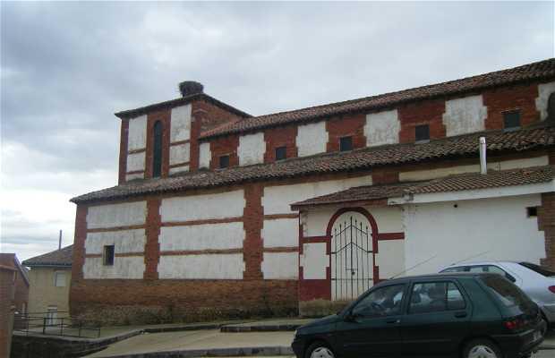 San Andrés Parish Church