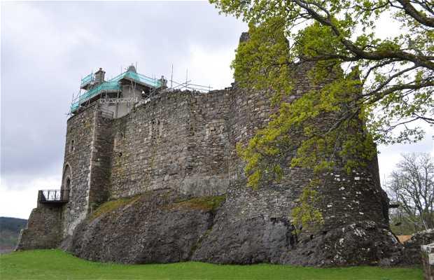 Castillo de Dunstaffnage