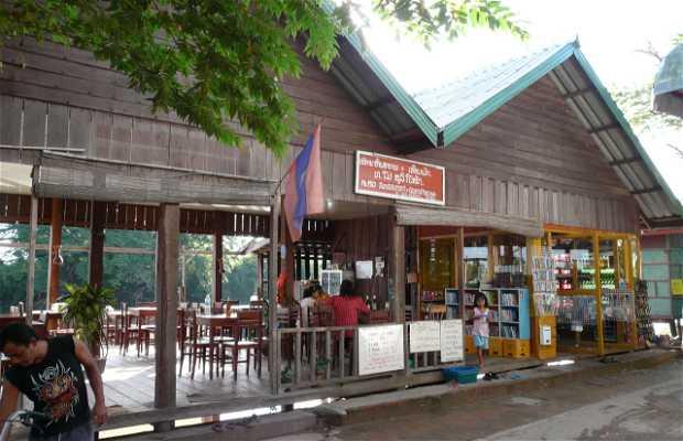 Mr. Mo, Guesthouse y Restaurante.