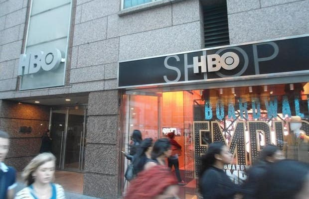 25 reviews of HBO Retail Shop
