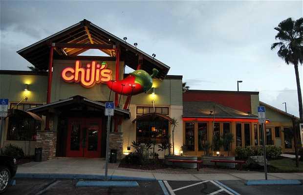Chili's Bar & Grill - S Apopka Vineland Rd