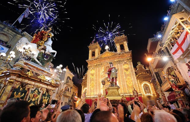 Feast of St. George