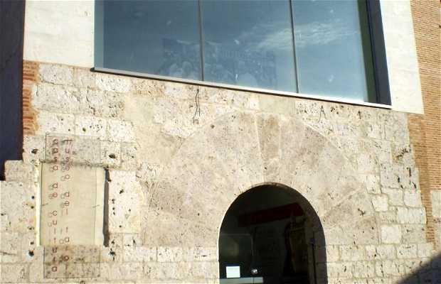 Ex-convento de San Francisco - Museo del Farol